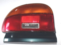 Hátsó lámpa - MAZDA 121 - 138/T00974