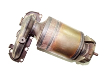 Katalizátor - VW POLO 9N - 149/GY02164