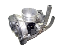 Fojtószelep - VW GOLF IV - 150/GY02182