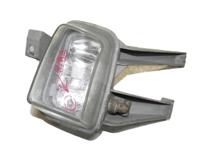 Ködlámpa - OPEL ASTRA F - 141/GY02104