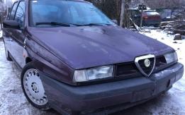 ALFA ROMEO 155 1.6i  (1997) Alkatrészek eladók   #8422