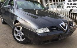 ALFA ROMEO 166 (1999-2007) 2.4 JTD 839A6000 ALKATRÉSZEK
