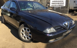 ALFA ROMEO (936) (1996-2003) 2.4 JTD 839A6000