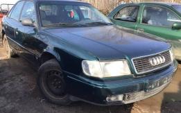 AUDI 100 C4 (1990-1994) 2.0i 16V ACE BONTOTT ALKATRÉSZEK