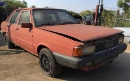 Audi 80 (1983) 2.0  EW ALKATRÉSZEK #9269