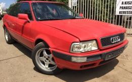 AUDI 80 B4 (1991-1995) 2.6E V6 ABC