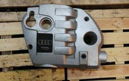 Audi A4 (2001-2005) 1.9 TDI motorburkolat