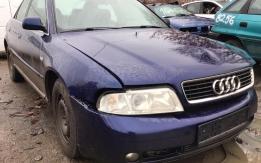 Audi A4 B5 (2000) 1.6 1595ccm 74kw ARM   #8294