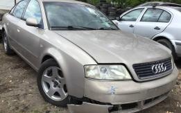 AUDI A6 C5 SEDAN (1998-2004) 2.8i V6 ALG BONTOTT ALKATRÉSZEK
