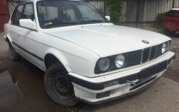 BMW E30 (1981-1994) 324TD 246TB