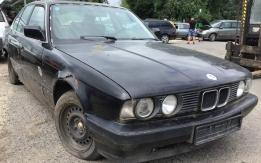 BMW E34 (1988-1995) 524 TD 246TB BONTOTT ALKATRÉSZEK