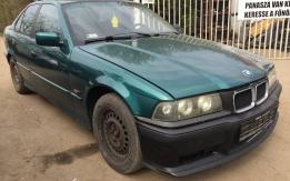 BMW E36 (1991-2000) 316i M43 164E1 ALKATRÉSZEK