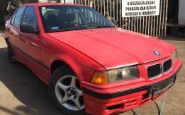 BMW E36 (1991-2000) 325 TD 256T1