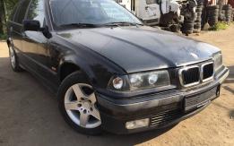 BMW E36 TOURING (1991-2000) 318TDS 174T1 BONTOTT ALKATRÉSZEK