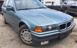 BMW E36 TOURING (1996) 318 TDS 174T1