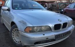 BMW e39 520D 204D1 (2003) ALKATRÉSZEK #8457