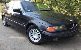 BMW E39 528i 206S1 (1996) ALKATRÉSZEK 1000FT-tól #9265