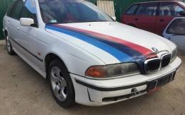 BMW E39 TOURING (1994-2002) 525 TDS 256T1 BONTOTT ALKATRÉSZ