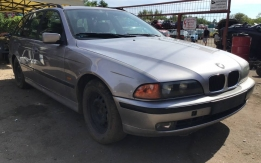 BMW E39 TOURING (1995-2003) 525 TDS 256T1 ALKATRÉSZEK