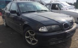 BMW E46 (1998-2002) 320D 204D1