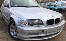 BMW E46 320D (2001) Alkatrészek eladók #8336