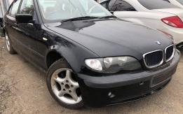 BMW E46 FACELIFT (1998-2006) 318i N42B20 BONTOTT ALKATRÉSZEK