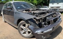 BMW E87 (2004) 118D 204D4 BONTOTT ALKATRÉSZEK ELADÓK