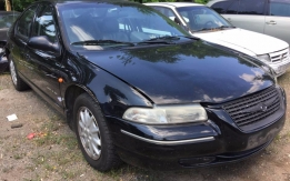 CHRYSLER STRATUS LX