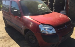 CITROEN BERLINGO I/2 MULTISPACE (2002-2008) 1.9D WJY