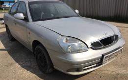 DAEWOO NUBIRA (1999-2002) 1.6i 16V SX A16DMS ALKATRÉSZEK