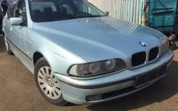 E39 (1994-2003)