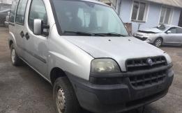 FIAT DOBLO (2000-2009) 1.6 MPi 16V 182B6000 ALKATRÉSZEK