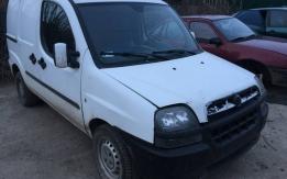 FIAT DOBLO CARGO (2000-2006) 1.6 16V SX BiPOWER 182B6000
