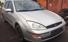 FORD FOCUS I TURNIER (2000) 1.8i 16V ZETEC