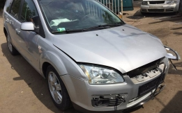 FORD FOCUS II TURNIER (2007) 1.6 TDCI