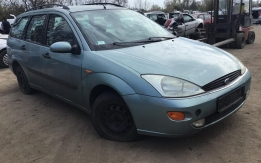 FORD FOCUS TURNIER 1.8TDDI C9DA (1999)   #8698