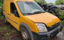 FORD TRANSIT CONNECT VAN (2002-2013) 1.8 TDCi HCPA