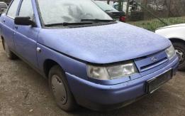 LADA 2110-2 (1998-2005) 1.5 8V