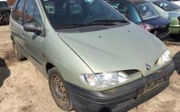 Megane Scenic I (1996-1998)