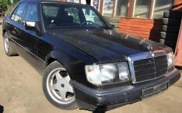 MERCEDES-BENZ W124 (1984-1995) 250D 602.911 ALKATRÉSZEK