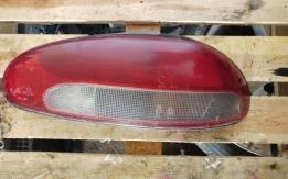Mitsubishi Colt bal hátsó lámpa