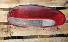Mitsubishi Colt jobb hátsó lámpa