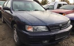 NISSAN MAXIMA (1995-1999) 3.0i V6 VQ30 AUTOMATA! ALKATRÉSZEK
