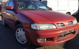 Nissan Primera 1.6 16v (1999) GA16 Alkatrészek eladók #8301
