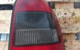 Opel Vectra B (1995-2002) kombi jobb hátsó lámpa