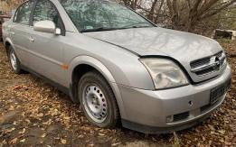 Opel Vectra C 2.0DTI (2003) Y20DTH Alkatrészek eladók #8340