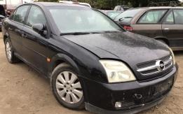 Opel VECTRA C (2003) 2.2DTI  Y22DT ALKATRÉSZEK #9337
