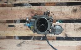 Skoda 120 L karburátor
