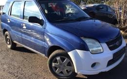 Suzuki Ignis 1.3GLX (2003)  1328ccm 69kw M13A   #8296