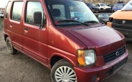 Suzuki Wagon R+ I. 1.0 (1998) K10A Alkatrészek eladók #8381